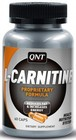 L-КАРНИТИН QNT L-CARNITINE капсулы 500мг, 60шт. - Туапсе
